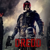[Official Thread] DREDD (2012) | Judgement is Coming