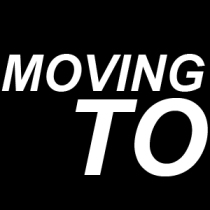 moving to